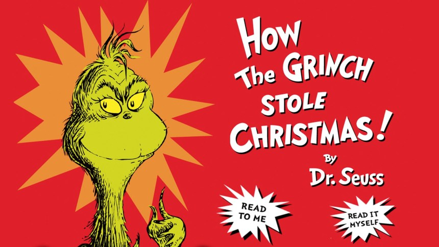 psall 6 parts are there on youtube - Youtube How The Grinch Stole Christmas