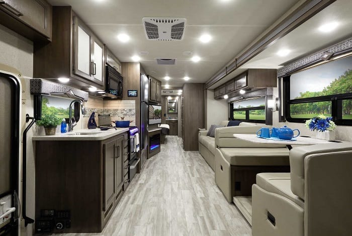 With many sizes, styles and price points, your lifestyle will be a big determiner for the type of camper that's right for you. How Much Do Rvs With 3 Bedrooms Cost With 6 Examples