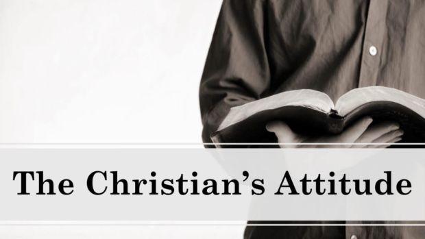 the-christians-attitude-title-pic