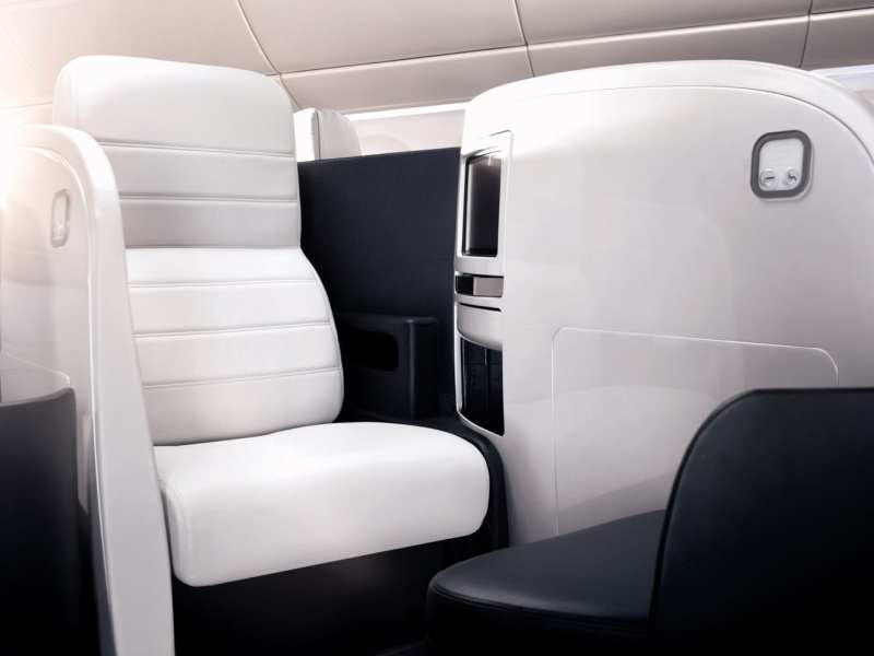 air nz business premier new seats