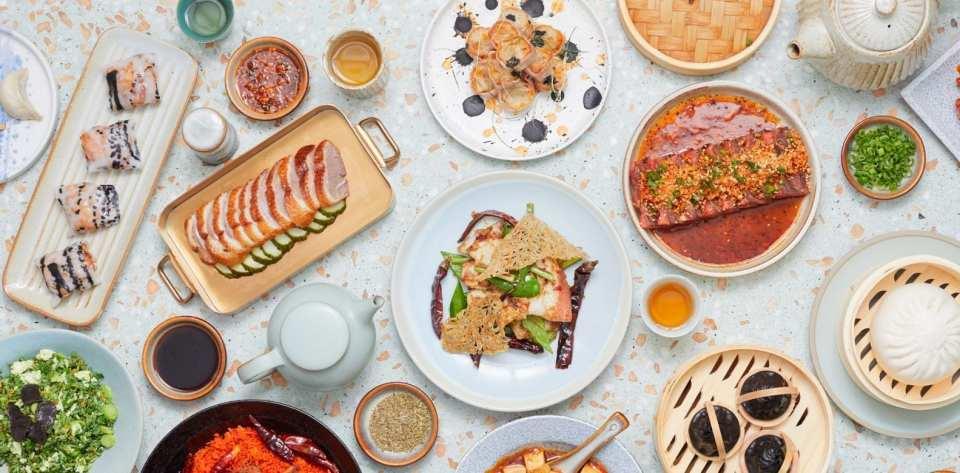 hong kong food john anthony