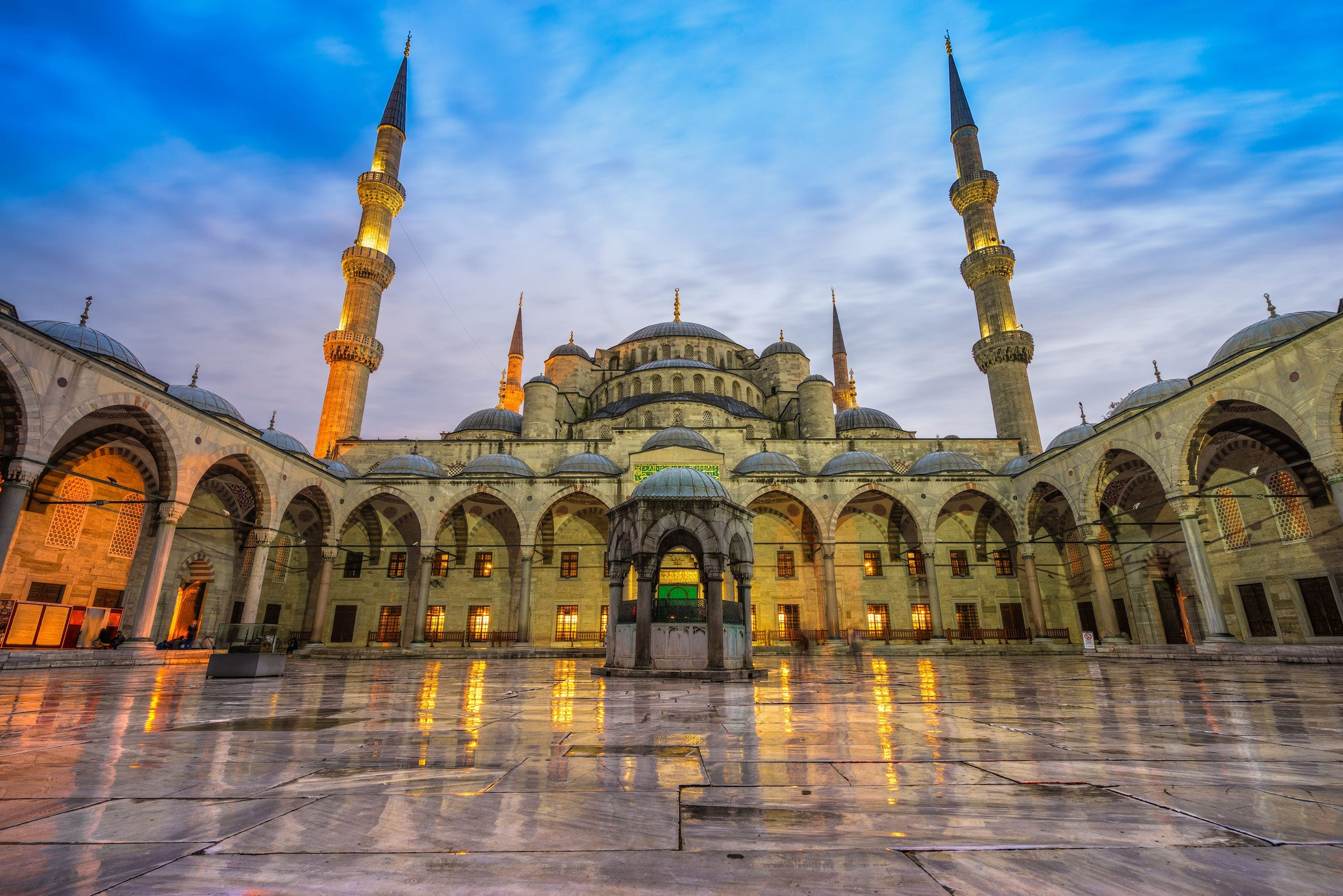 Turkish Airlines 30 Off Award Tickets August September 2019