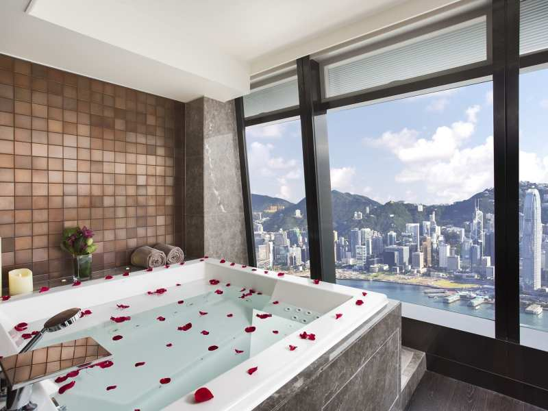 Ritz Carlton Hong Kong View