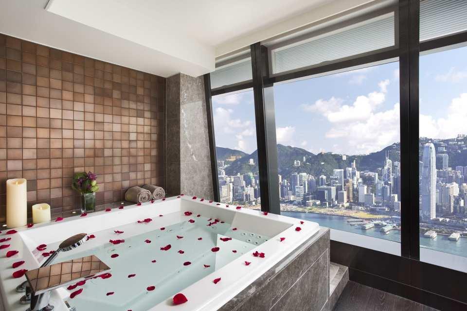Ritz Carlton Hong Kong View