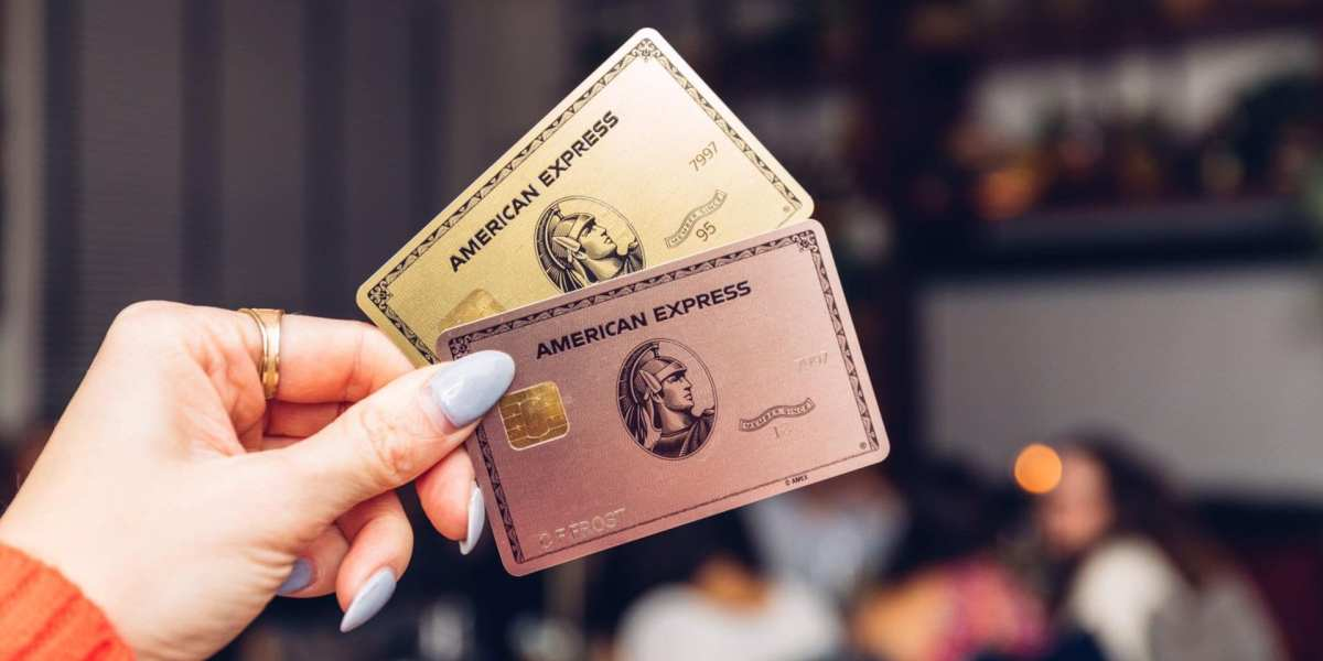 amex gold cards