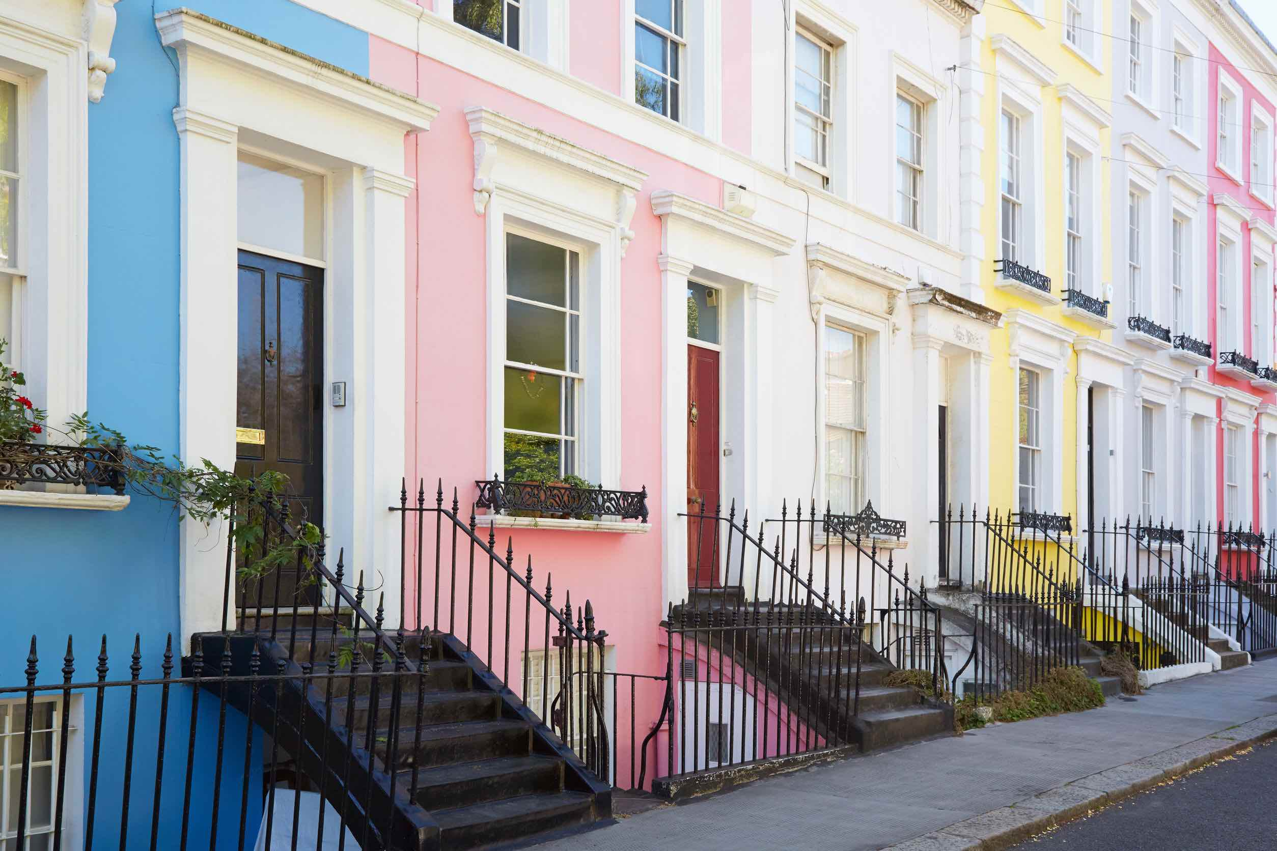 London 48 Hour Guide: Where To Stay, What To Eat And Best Neighbourhoods
