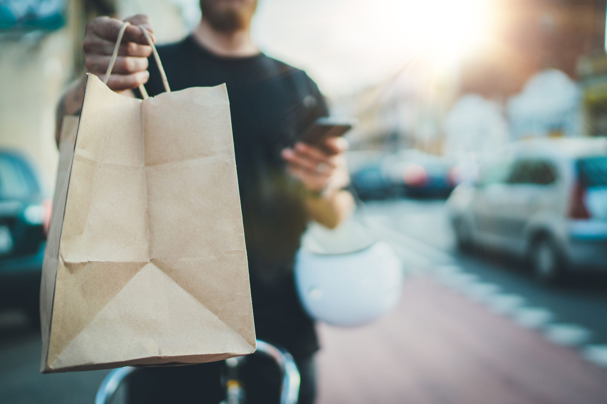 Best Credit Cards For Food Delivery, Groceries And Streaming (2020)