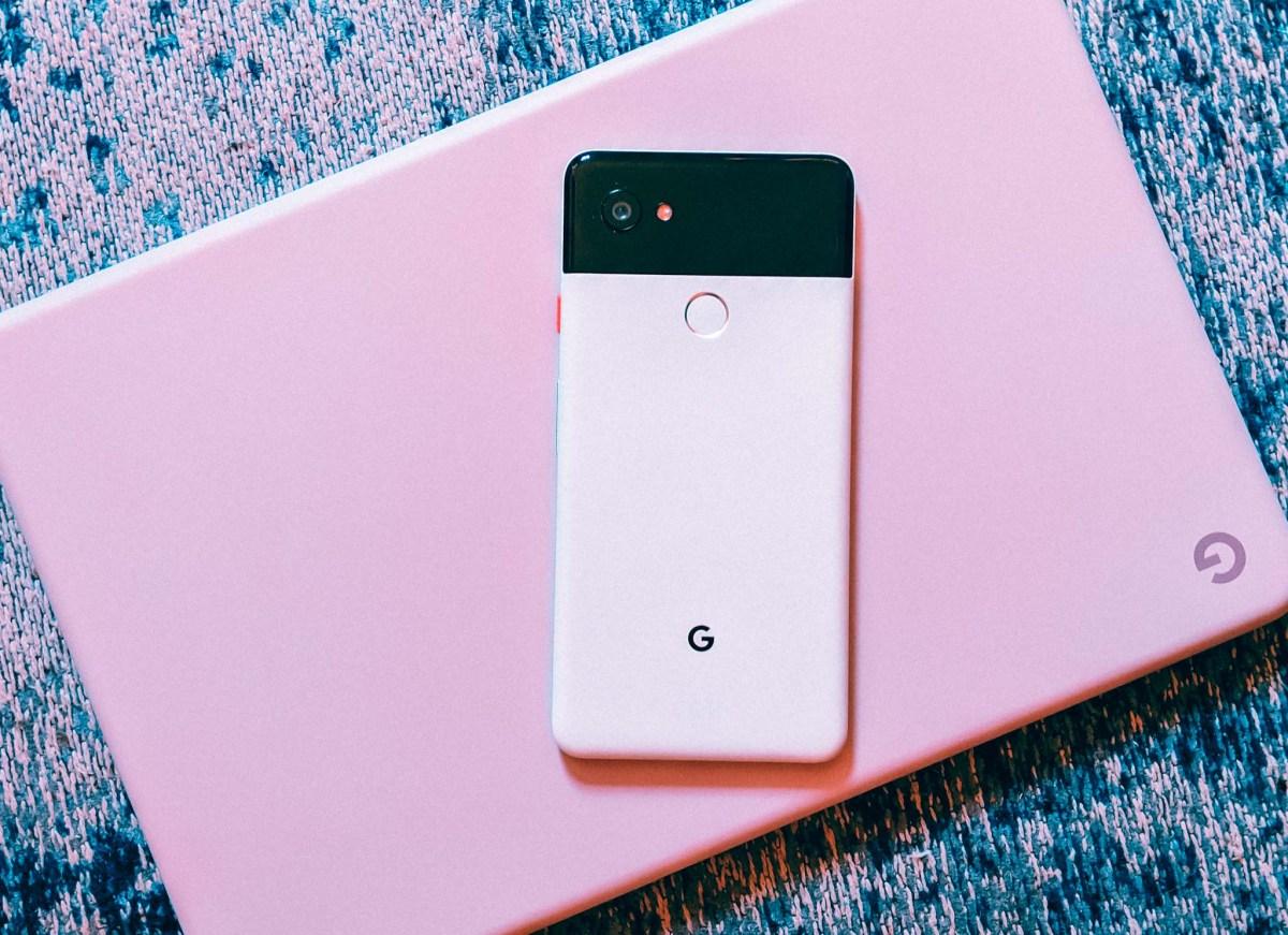 google-pixel-fi