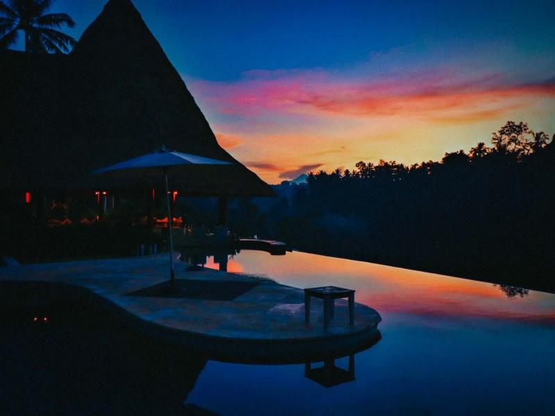 Viceroy Bali Pool Hyatt