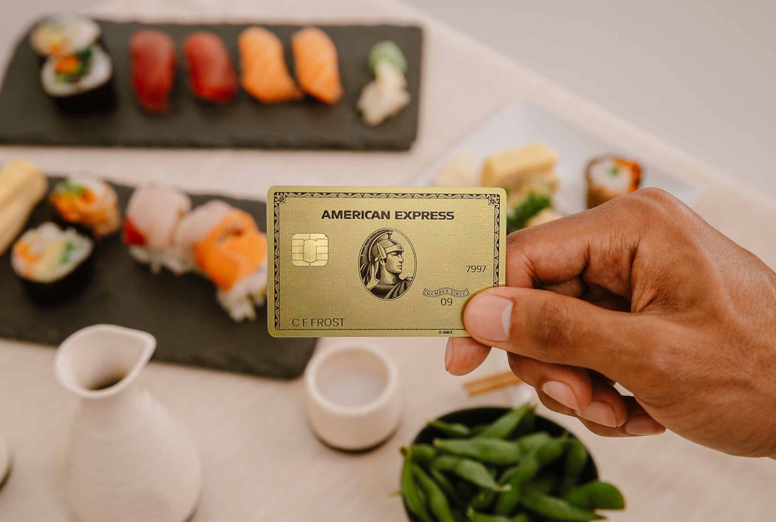 Amex Gold Now Offers $340 In Perks And 60,000 Points For A $250 Fee