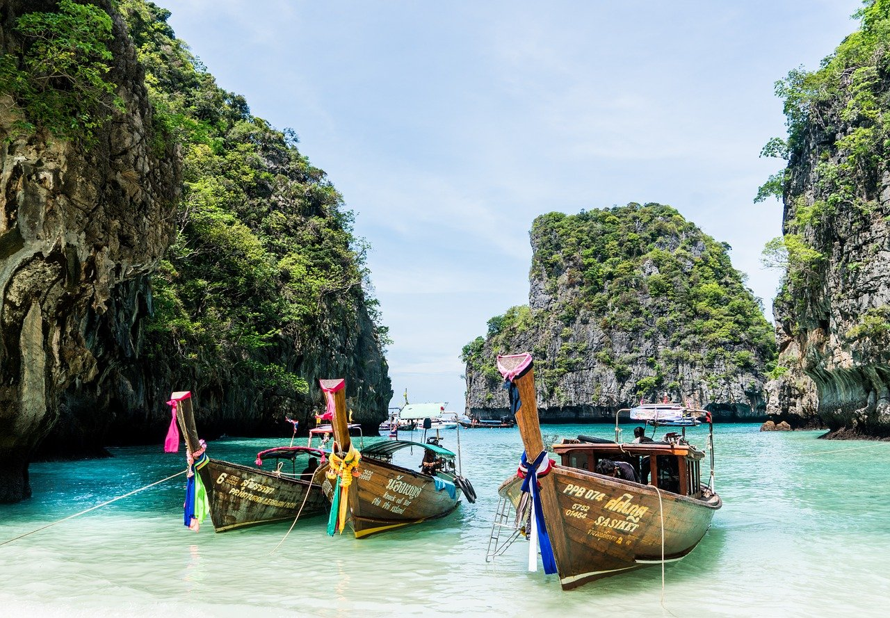 The Saga Of Thailand Reopening Travel & Tourism