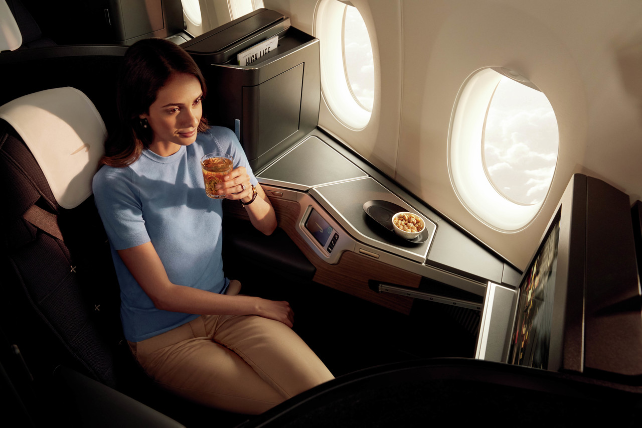 Big Sale: Business Class East Coast USA to Europe At $1586 Round Trip!
