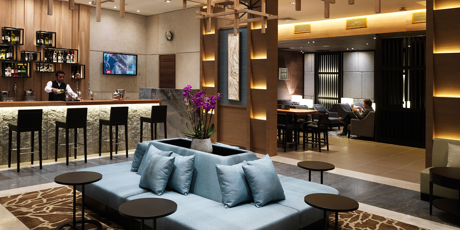 Millions Of Travelers Lose Airport Lounge Access Via Credit Card Perks