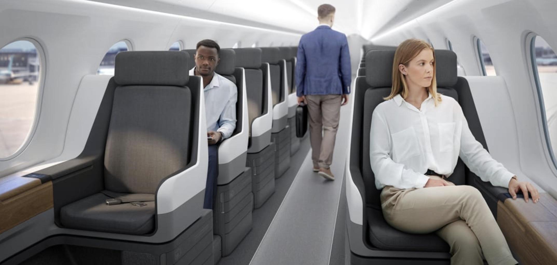 $100 Supersonic Jet Flights? Boom Aero Says Yes!