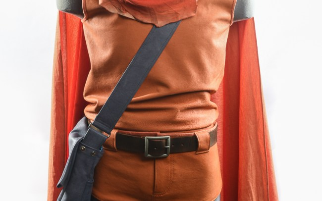 GSTQ Fashions: Hobgoblin