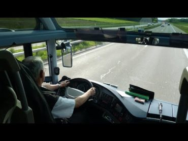 turbussjåfører