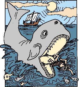 Whale of a Myth