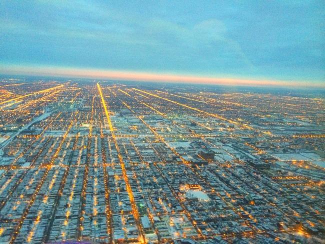 Chicago 3