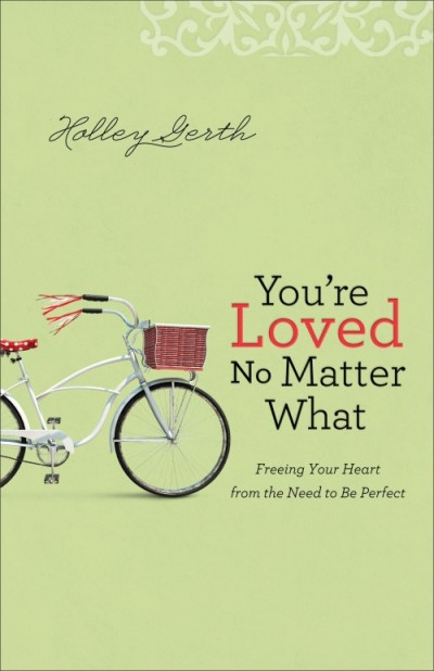 You're Loved No Matter What – A Book Club!