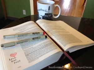 When Doodling Brings You Closer To God {and a GIVEAWAY!!!}