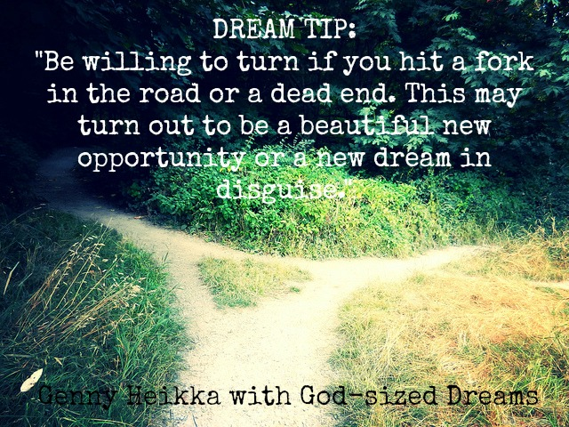 5 Things You Can Do To Discover And Pursue Your Dreams