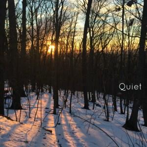 Quiet Ambition