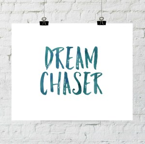 Dream Chaser
