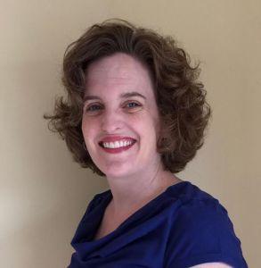 Suzanne Vel headshot