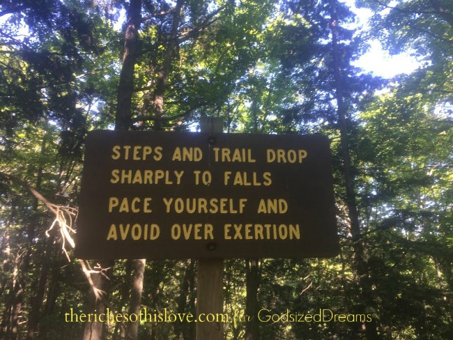 Hike GSD