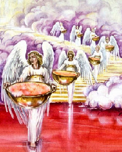 Image result for Revelation 16 pictures