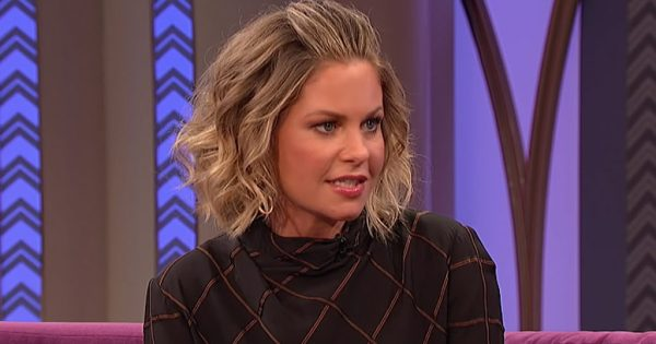 Candace Cameron Bure Faced Discrimination In Hollywood For ...