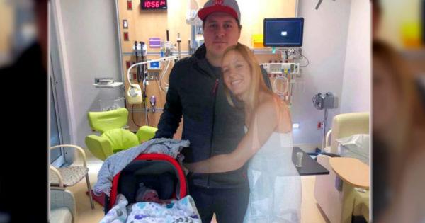 morte di aly jenkins durante il parto