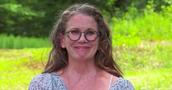 Melissa Gilbert di Little House on the Prairie