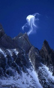 Elohim Holy Ghost Creator