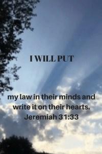 Write on Heart