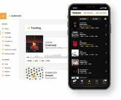 audiomack music app