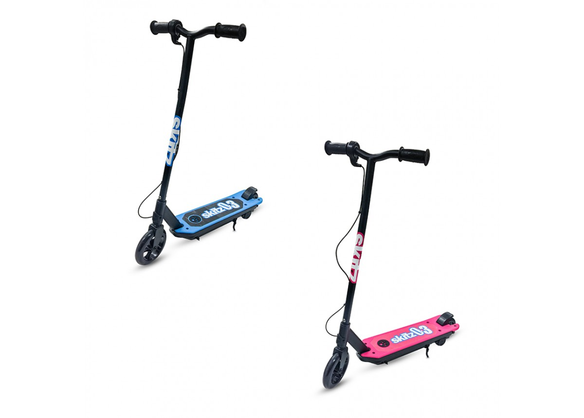 Go Skitz 0 3 Electric Scooters