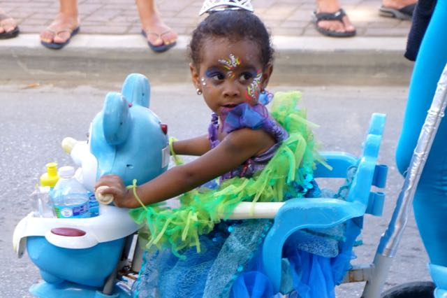 carnival babies