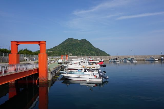 himeshima shrimp farms