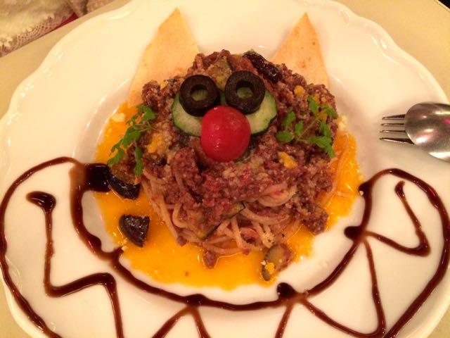 alice restaurant tokyo