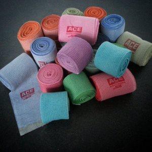 TTouch bandages