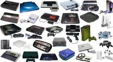 Goedkope Game Consoles