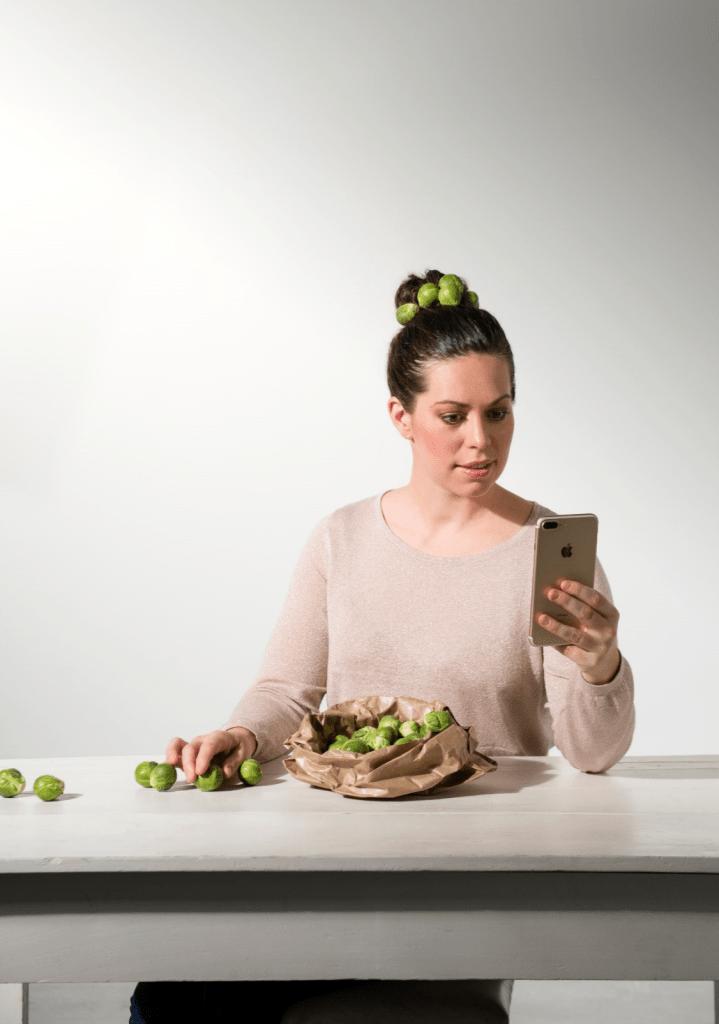 jozefien ryckx goestjes blogger foodstylist recepten receptontwikkelaar kookworkshops marketing social media communicatie