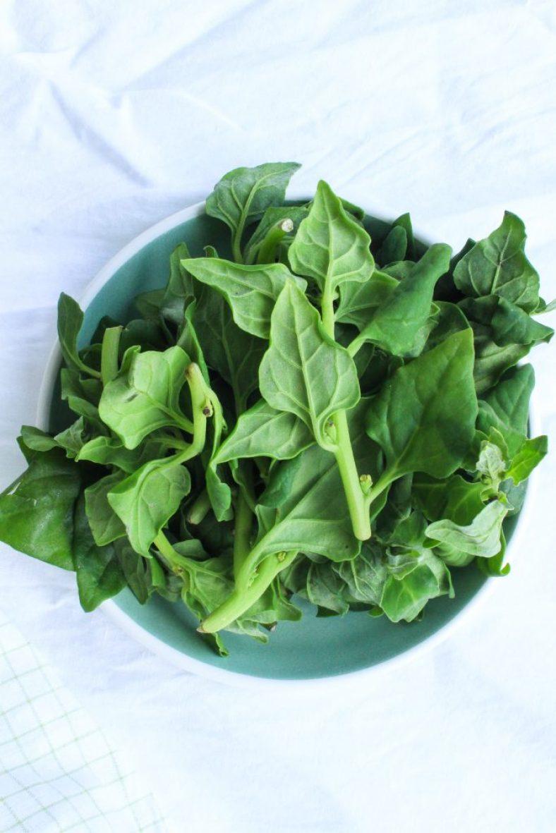 pasta bloemkool spinazie goestjes jozefien ryckx recept
