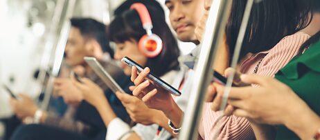 Datenschutz : Digitale Selbstverteidigung