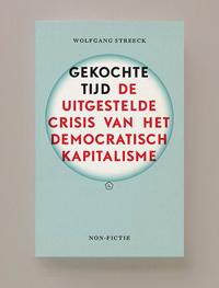 Wolfgang Streeck: Gekochte tijd