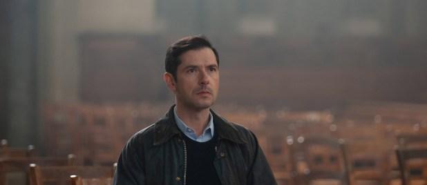 "Filmszene aus dem Berlinale-Film ""Grâce à Dieu"""