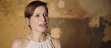 Lorena Jaume Palasi