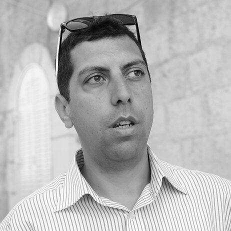 Mahmoud Muna