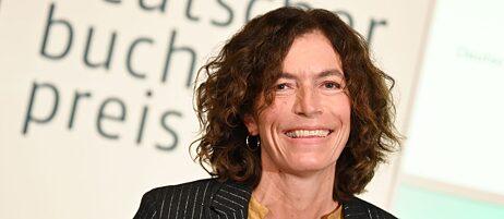 Verleihung des Deutschen Buchpreises 2020 an Anne Weber